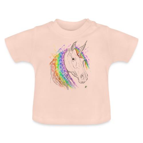 Unicorno - Maglietta per neonato