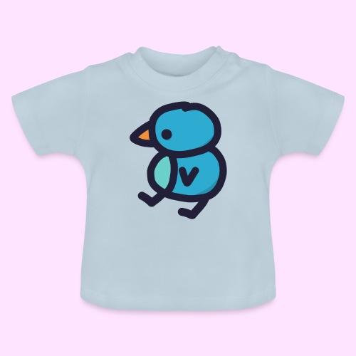 Blueguin - Baby T-shirt