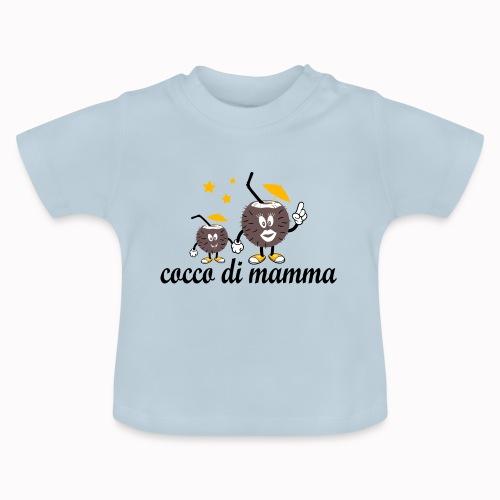 cocco di mamma - Maglietta per neonato