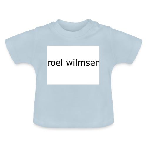 roel doet youtube - Baby T-shirt