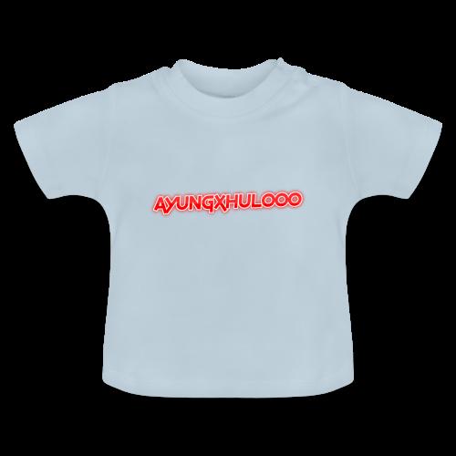 AYungXhulooo - Neon Redd - Baby T-Shirt
