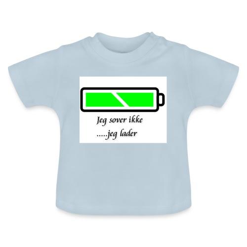 lader_2 - Baby-T-skjorte