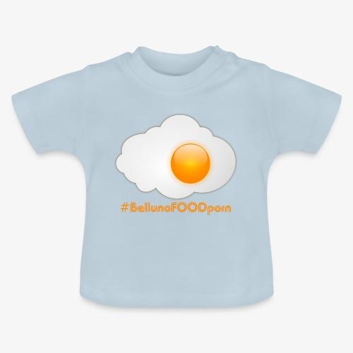 Occhio di bue - Maglietta per neonato