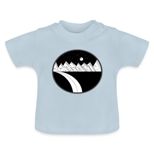 VIAJE AL UMBRAL - Camiseta bebé