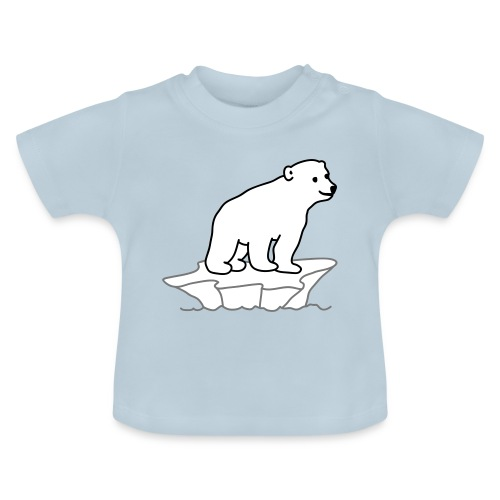 Eisbaer - Baby T-Shirt