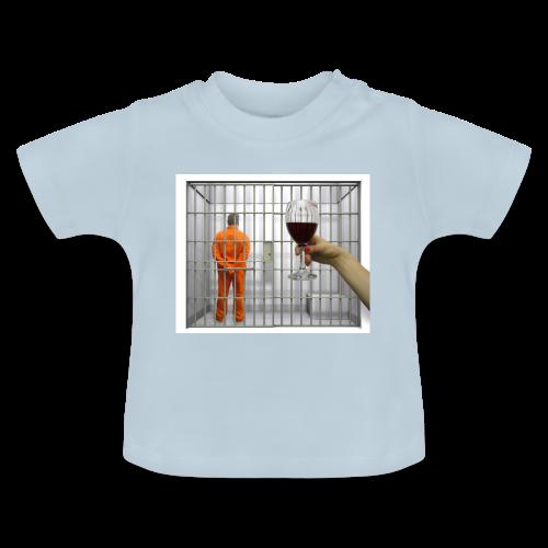 TRISH02 png - Baby T-Shirt