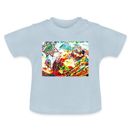 Canción de amor - Camiseta bebé