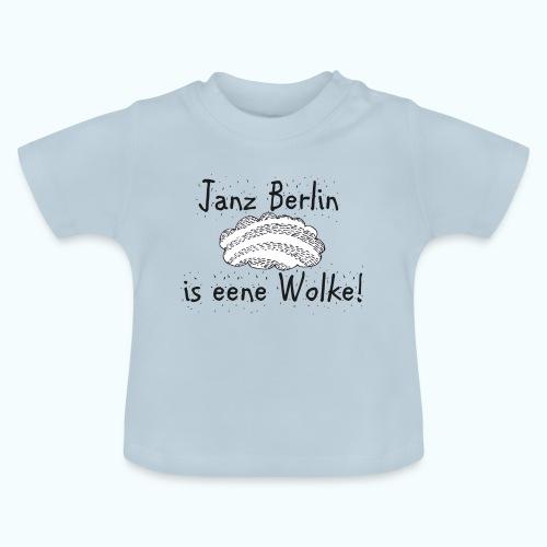 Berlin Fan - Baby T-Shirt