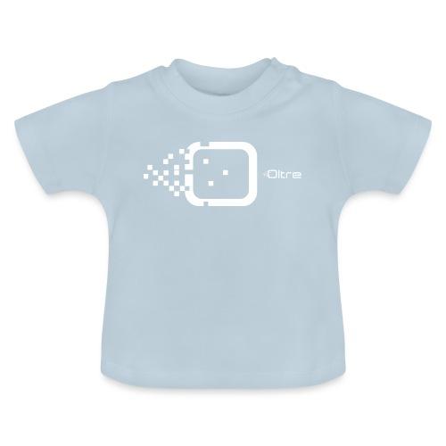 Logo Associazione Oltre - Maglietta per neonato