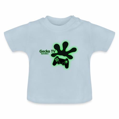 Bodie Gecko - T-shirt Bébé
