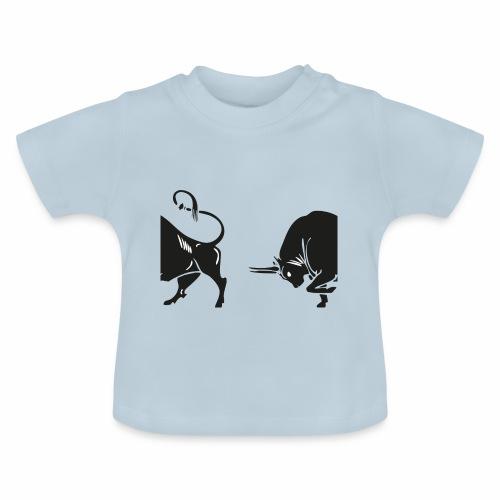 TORO - BULL - Maglietta per neonato
