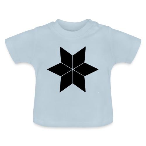 Laivakokki - Vauvan t-paita