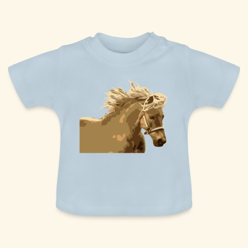 shetland - Baby T-Shirt