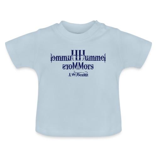 Hummel Hummel Mors Mors - Baby T-Shirt