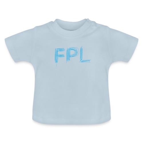 FPL logo - Baby-T-shirt