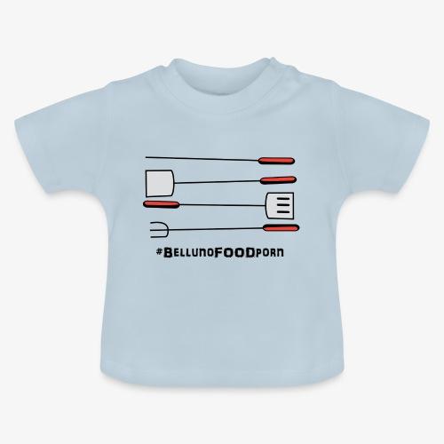 BBQ Belluno - Maglietta per neonato