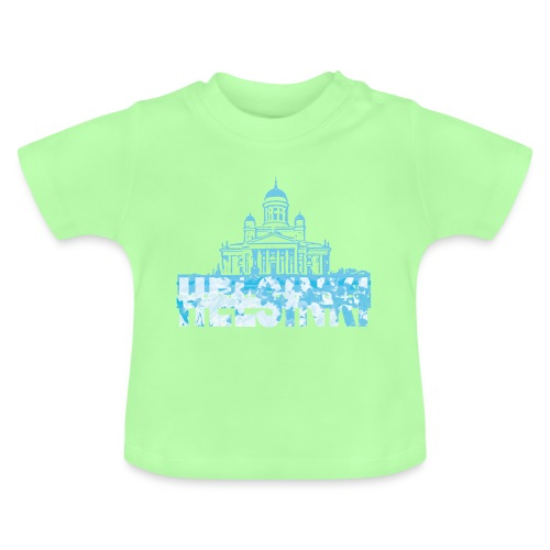 Helsinki Cathedral - Baby T-Shirt