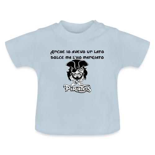 lato dolce - Maglietta per neonato