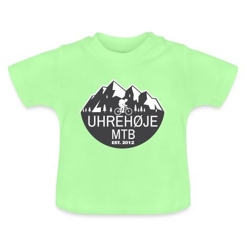 UhreHøje MTB - Baby T-shirt