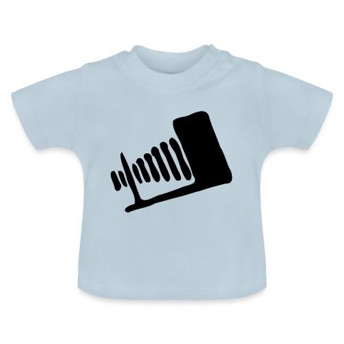 Valokuvausmies - Vauvan t-paita