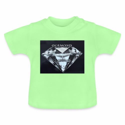 Diamond - Baby-T-shirt