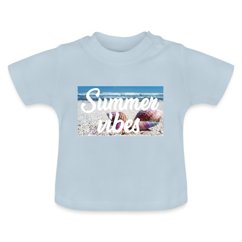 Summervibes - Baby T-Shirt