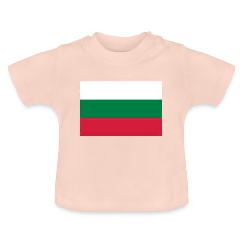 Bulgaria - Baby T-shirt