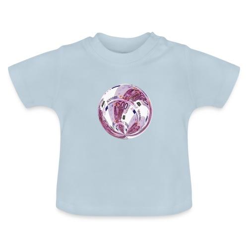 euro 500 schein - Baby T-Shirt