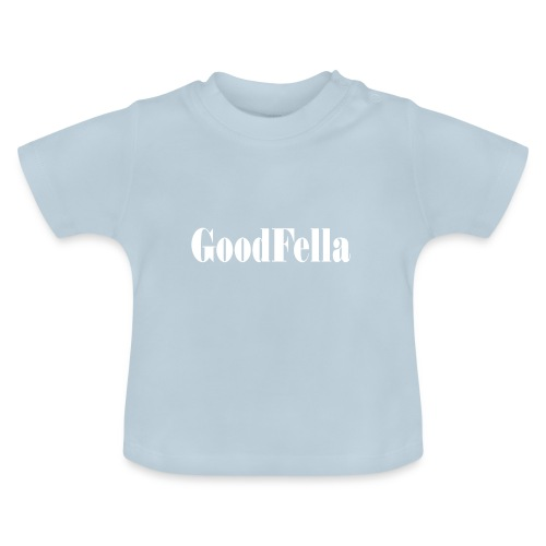 Goodfellas mafia movie film cinema Tshirt - Baby T-Shirt
