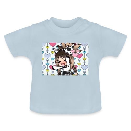Urodzinowa Yuki! - Koszulka niemowlęca