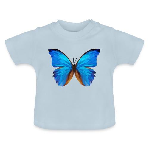 PAPILLON - MINIMALISTE - T-shirt Bébé