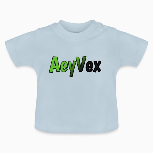 AeyVex Merch - Baby T-Shirt