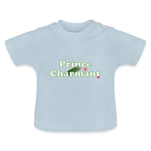 prince charmant - T-shirt Bébé