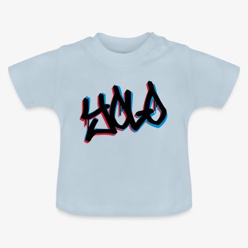 YOLO - Koszulka niemowlęca
