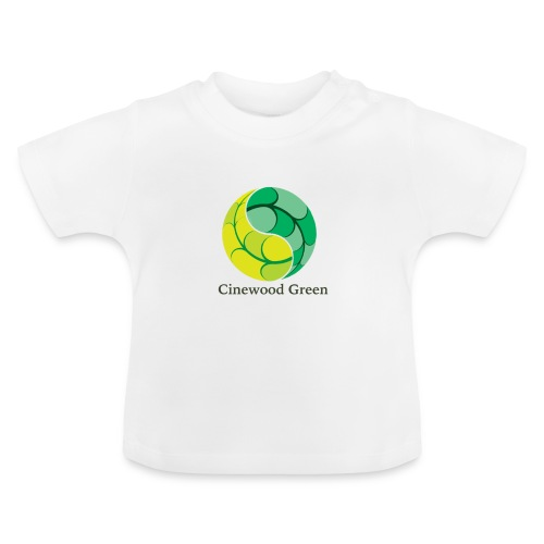 Cinewood Green - Baby T-Shirt