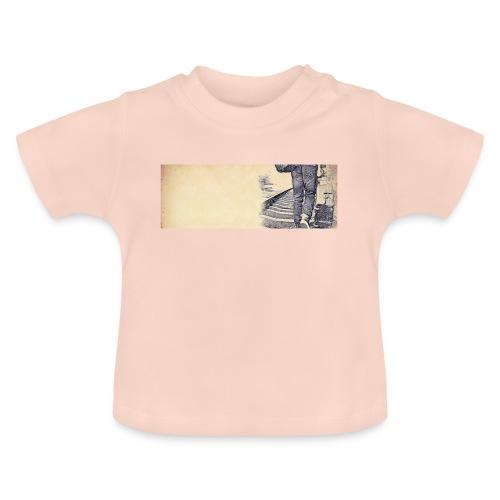 solo.pigion - T-shirt Bébé