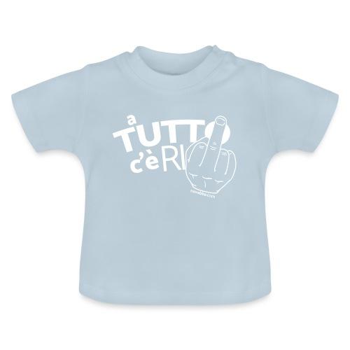 A tutto c'è rimedio - Maglietta per neonato