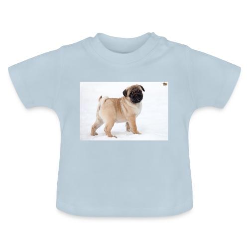 walker family pug merch - Baby T-Shirt