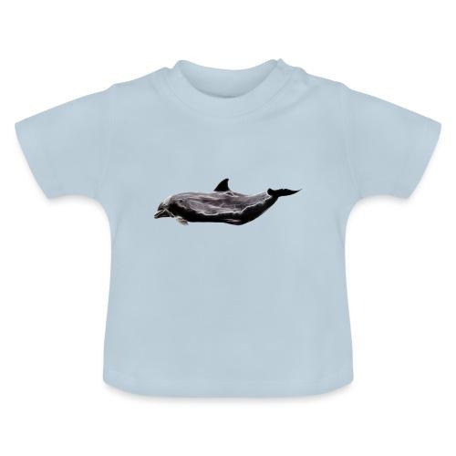 dolphin - Camiseta bebé