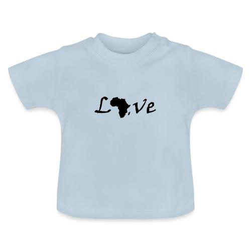 Love Africa - Baby T-Shirt
