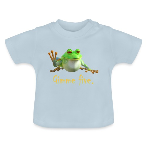 Gimme five - Baby T-Shirt