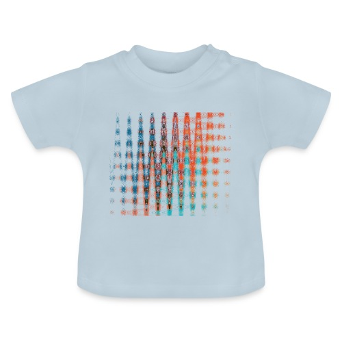 Spacetime by Eve Nord - Baby T-Shirt