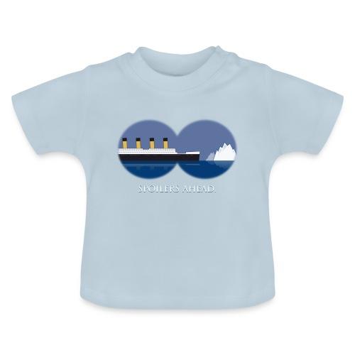 Spoilers ahead. - Baby T-Shirt