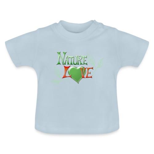 Nature Love - Baby T-Shirt