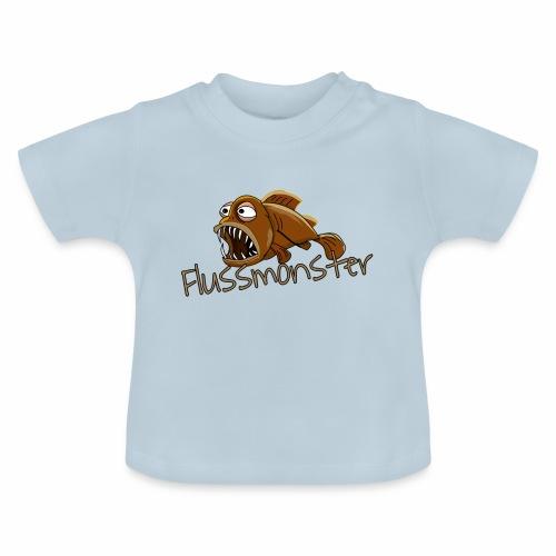 Flussmonster - Baby T-Shirt