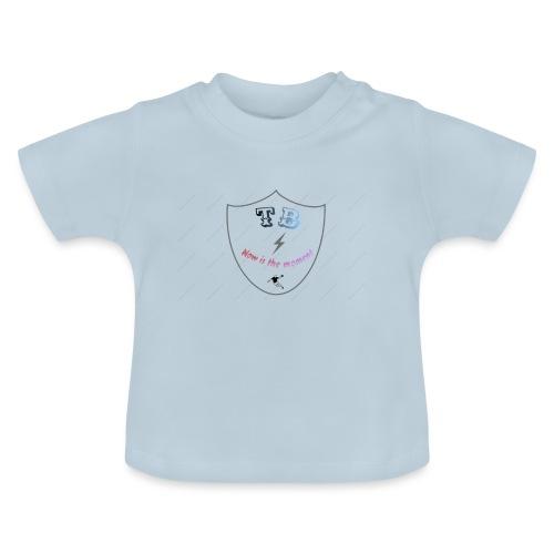 Logo Officiel TB - T-shirt Bébé
