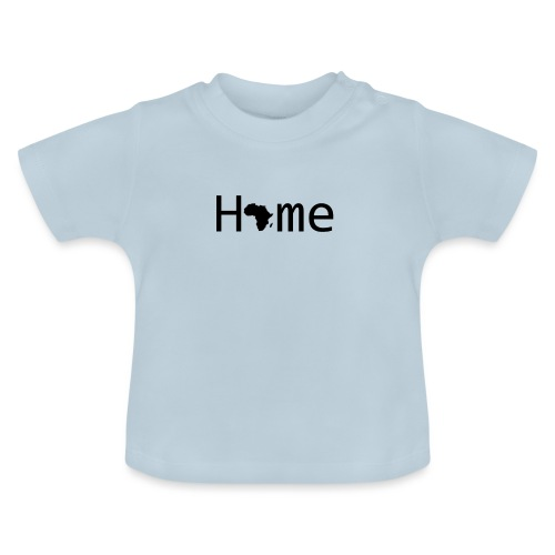 Sweet Home Africa - Baby T-Shirt