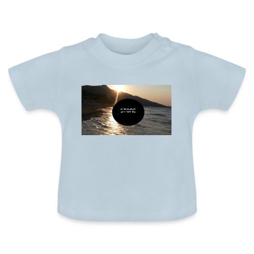 Mousepad - Baby T-Shirt