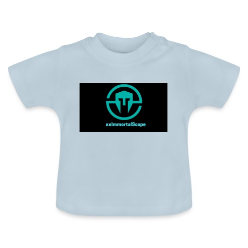 xxImmortalScope throwback - Baby T-Shirt