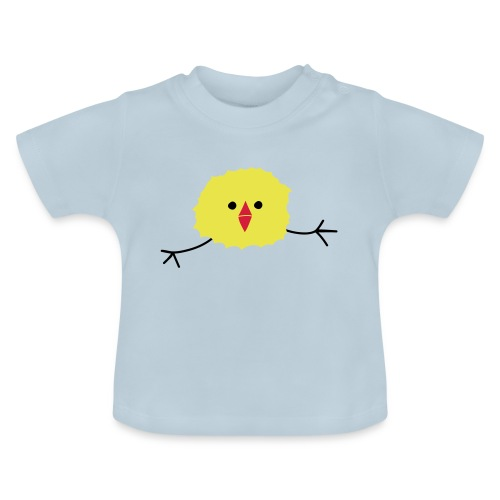 Silly Running Chic - Baby T-shirt
